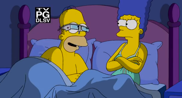 ▶_Promo_for__Specs_And_The_City____THE_SIMPSONS___ANIMATION_on_FOX_-_YouTube