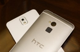 Galaxy Note 3 vs HTC One Max - 4