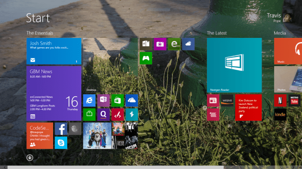 How to Use a Picture as a Password in Windows 8 (1)