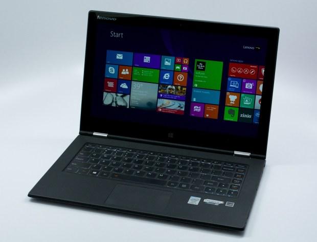 Lenovo Yoga 2 Pro Review - 002