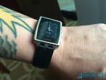 Pebble Steel Hands On -  012-XL