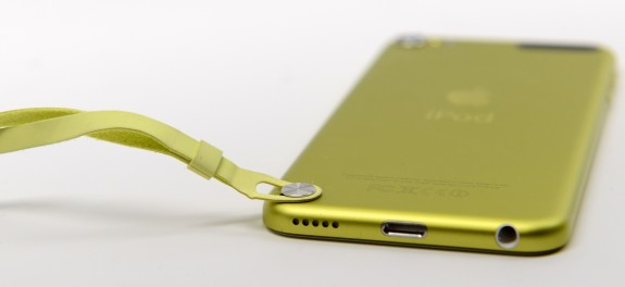 Don't expect an iPod touch 6th generation release in the next several months.