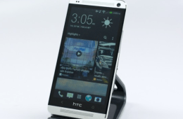 HTCOne-software