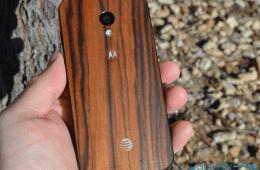 MotoX-wood