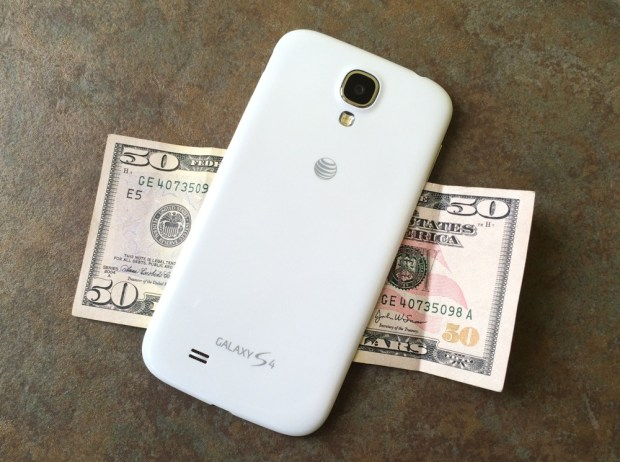 The U.S. Samsung Galaxy S5 release date will likely bring deals of close to 25% off on a contract.