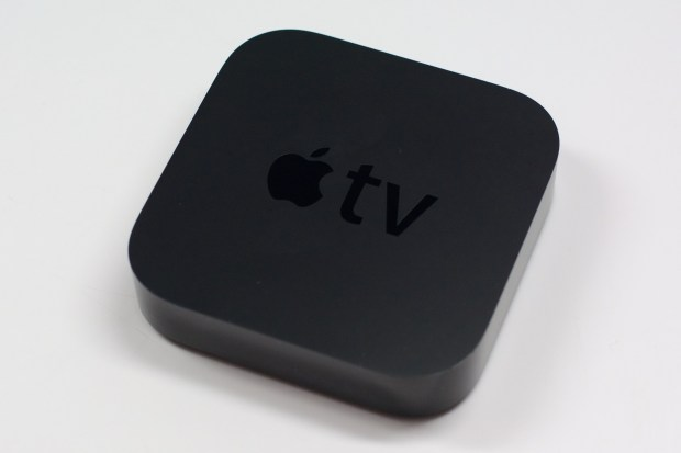 Apple TV Rumors 2014 -  1