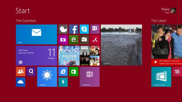 How to Print from Windows 8 (1)