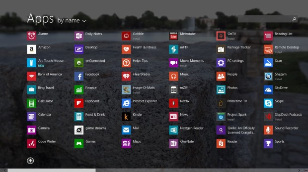 How to Remove Apps in Windows 8 (7)