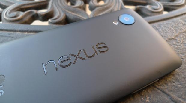 Nexus 5 Problem