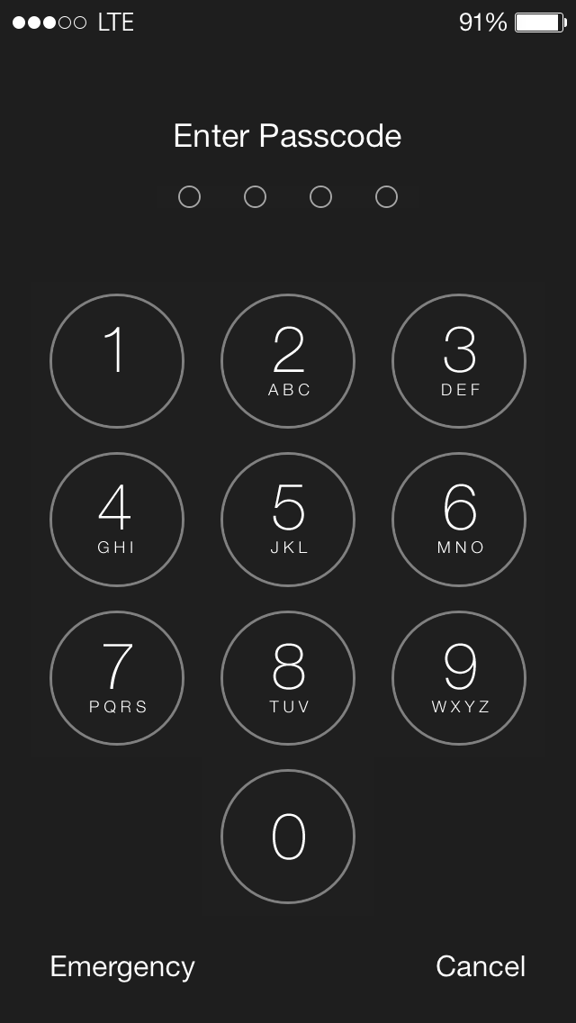 What To Do If You Forgot Your IPhone Passcode