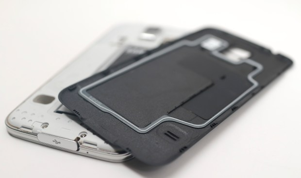 Galaxy S5 Water Resistant Gasket