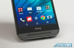 HTC One M8 Tips - 1