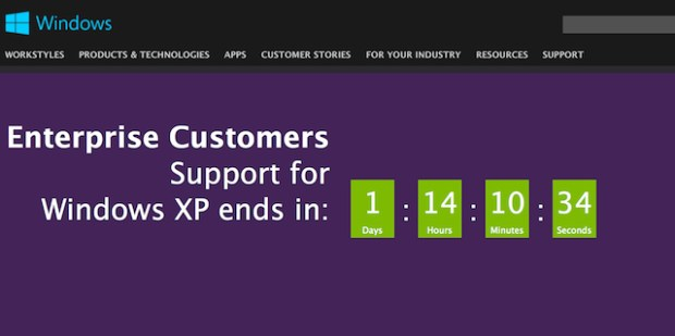 Support_for_Windows_XP_for_Enterprise_Business_is_ending