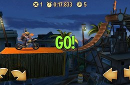 Trials Frontier Tips Tricks Cheats - 11