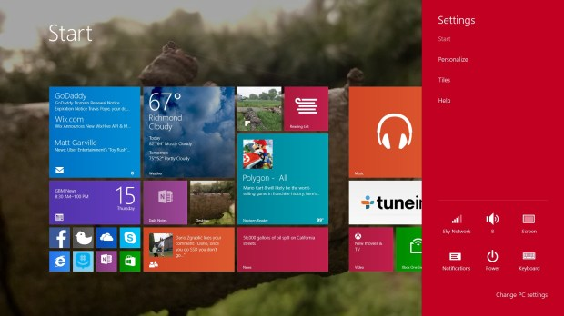 How to Customize the Windows 8.1 Lock Screen (3)