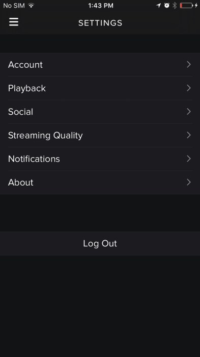 How to DOwnload MUsic from Spotify  (7)