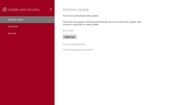 How to Fix Error Code 0x8020002e on Windows 8 (5)
