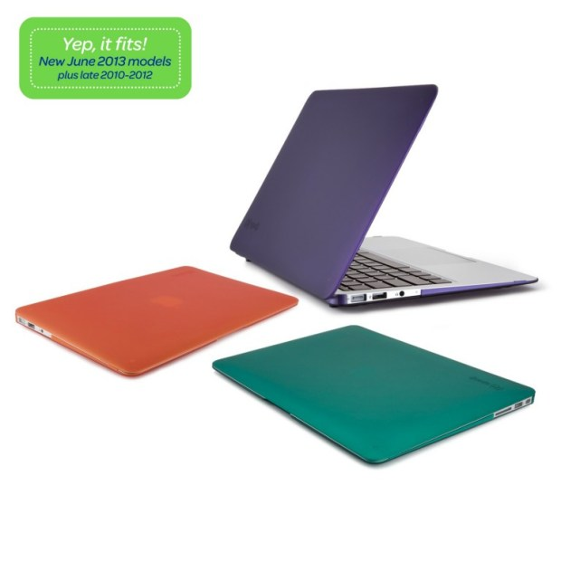 Speck SeeThru MacBook Air Case