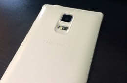 Samsung Galaxy S5 S View Flip Cover Review =  3