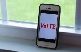 Verizon VoLTE is coming in 2014 and may come to the iPhone 5s with an iOS 8 update later this year.