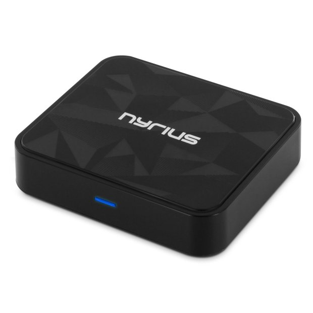 nyrius songo tap wireless bluetooth adapter