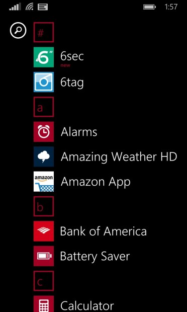 How to Use a Song As an Alarm on the Nokia Lumia 520 (8)