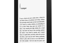 The Kindle Paperwhite is on sale for $20 off at several stores.