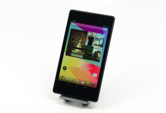 The Android 4.4.4 update is worth installing for most Nexus 7 users.