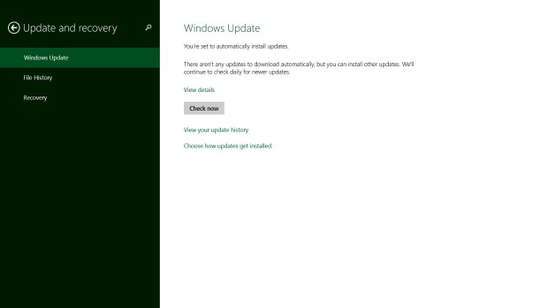 How to Reset Your Windows 8.1 Laptop, Desktop, Tablet or 2-in 1 (5)