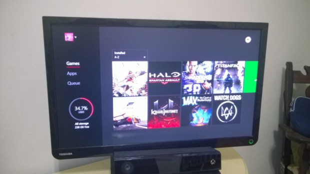 How to Watch Live Television on the Xbox One (2)