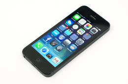 Apple chops $45 off the iPhone 5 trade in price in the months leading up to a rumored iPhone 6 release date.