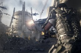 Call of Duty Advanced Warfare PS4 Games to Buy