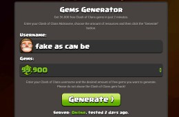 Watch out for the consequences of using Clash of Clans bots and mods.