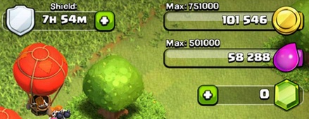 Think before you try any Clash of Clans hacks.