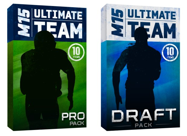 Madden 15 Ultimate Edition problems lead to missing MUT Pro Packs that users already paid for.