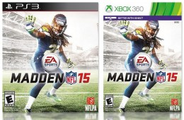 Check out these Madden 15 deals for Xbox 360 and PS3.