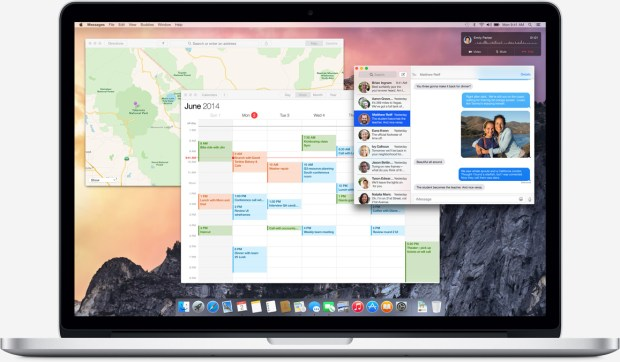 The OS X Yosemite release date is close with multiple reports aligning for October.