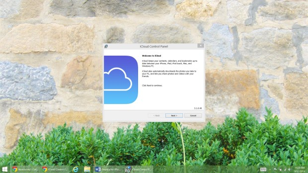 Prepare for iPhone 6 with iCloud for Windows (3)