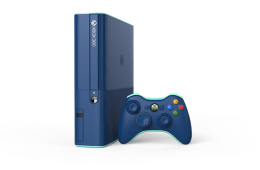 blue xbox 360
