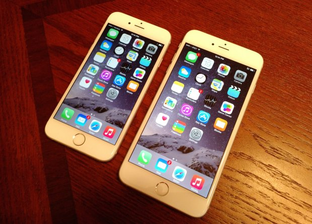 The first iPhone 6 deals are available on the iPhone 6 and iPhone 6 Plus.