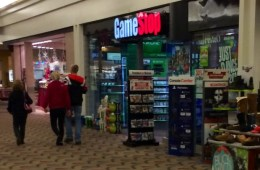 GameStop is one of the only places you'll find a midnight FIFA 15 release.