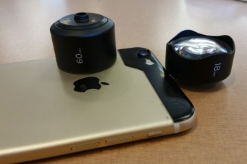 Moment Lens for iPhone 6