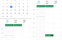 Google-calendar-iphone