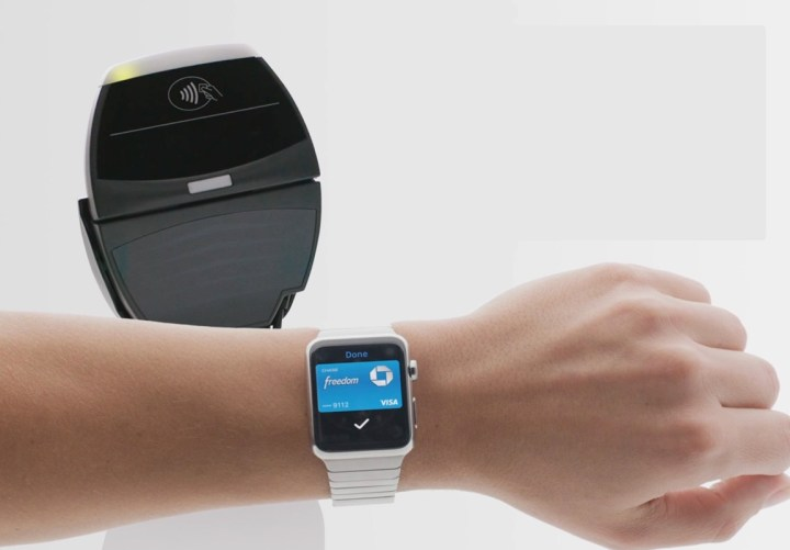 How to Use Apple Pay with the Apple Watch