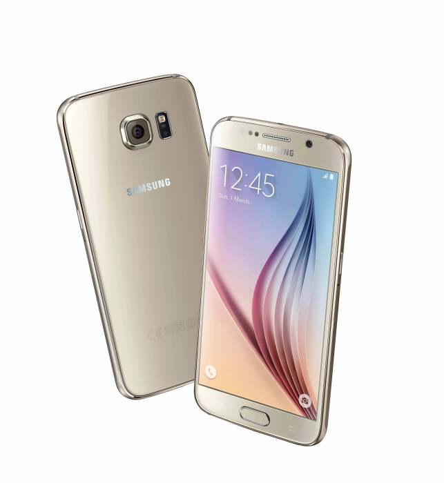 Galaxy S6 Color Options - 14