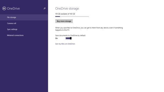 How to Turn Off OneDrive Syncing in Windows 8 (5)