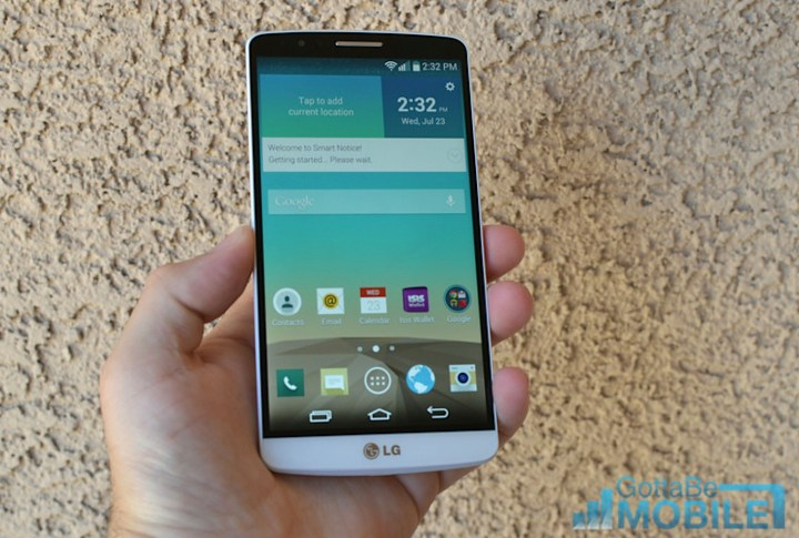 The LG G3 is great, but you'll lose support for upgrades faster than if you own a LG G4.