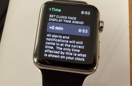 Apple Watch Impressions - 12