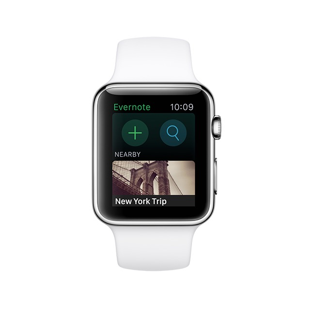 The best Apple Watch productivity apps you can download today.