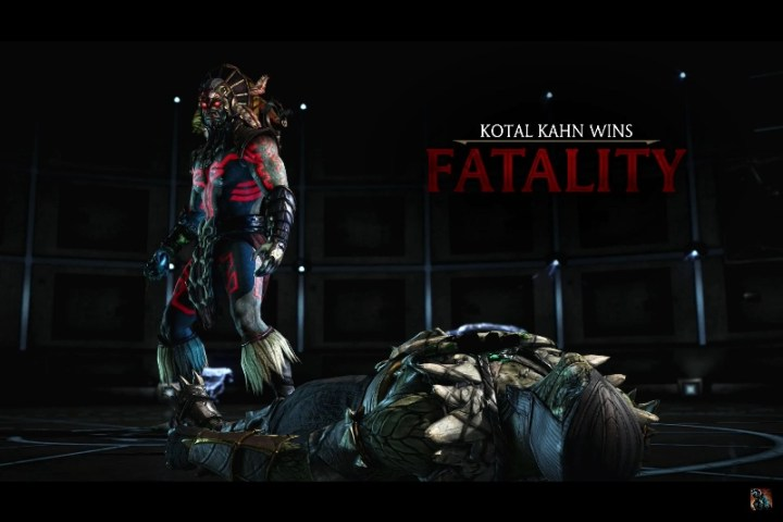 How to Do Every Fatality in Mortal Kombat X So far (23)
